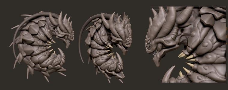 WIP_Creature01-2014